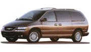 CARAVAN / GRAND CARAVAN (1996-2000)