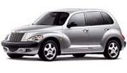 PT CRUISER (2000-2007)